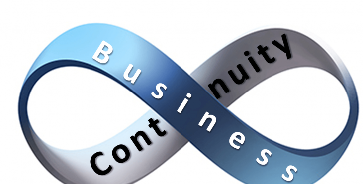 Business Continuity loop