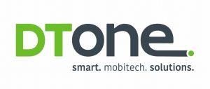 DTONE Logo