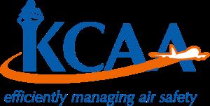 KCAA Logo