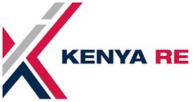 KENYA RE logo