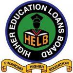 HELB Logo