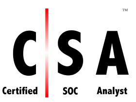 Certified SOC Analyst