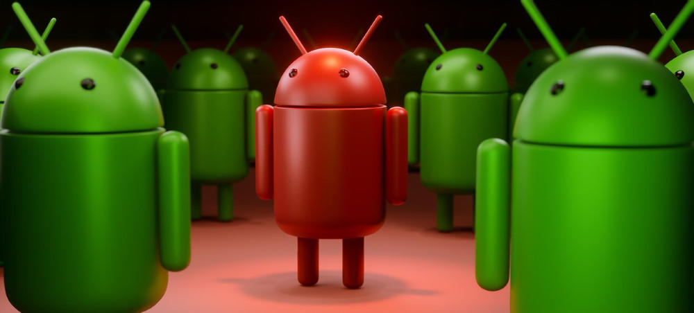 Malicious Android Applications