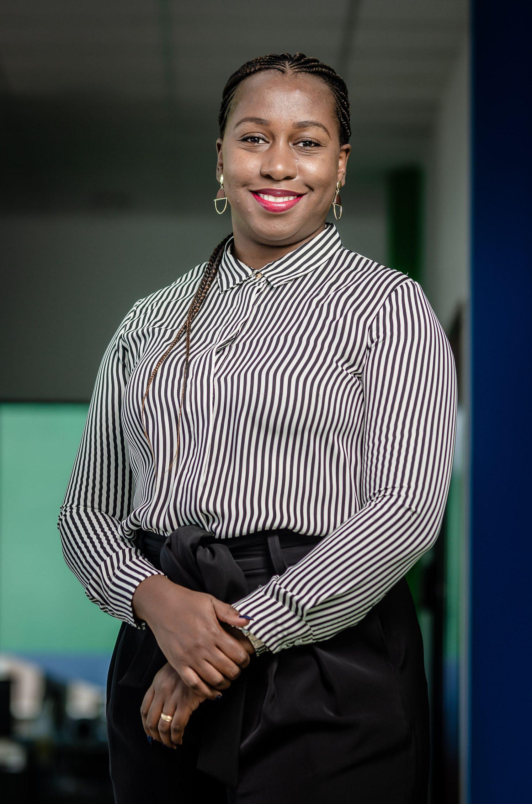Janine Muka