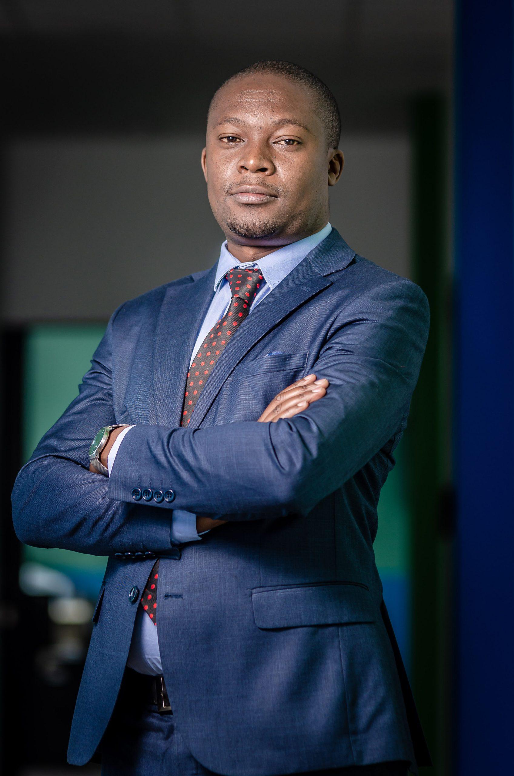 Mike Kamau